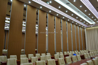 China manufacturer aluminium classical acoustic mobile home wall paneling for auditorium