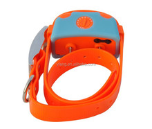 Dog training collar PET-918 i.Pets control by I-phone shock bluetooth with static and vibration