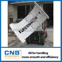 2.7 Ton Heavy Duty Paper Roll Clamp Forklift Truck