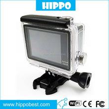 12 MP digital camera + 2.0'' TFT display + FULL HD 1080P + anti shake + sd card slot + lithium battery
