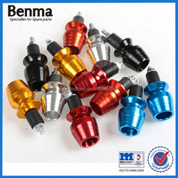 Factory Sell Top Quality Motorcycle CNC Bar End ,Dirt bIke Aluminum Bar ends
