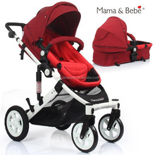 2015 Europe Standard China Baby Stroller Factory