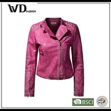 Satin bomber jacket, motorcycle rain jacket, leather biker jacket