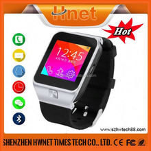 The newest android 4.0 watch phone,wrist price of smart watch phone