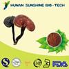 High Quality Reishi Mushroom extract (Polysaccharide & Triterpenoid)