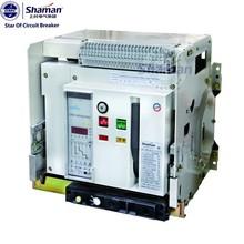 high quality W1 air circuit breaker instead of DW45, CW1 ACB