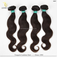 2015 Fashion Trade Assurance Factory Wholesale Price Cabelo Humano Barato