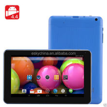 Cheapest big screen tablet 9 inch boxchip A23/A33 smart tablet
