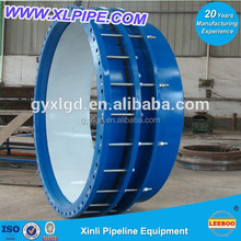 Flanged Telescopic Bridge Expansion Joint of High Quality