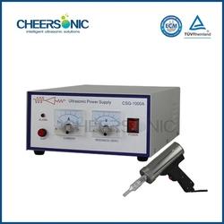 Best price ultrasonic welder handheld ultrasonic spot welding supplies ultrasonic welder ultrasonic spot welder