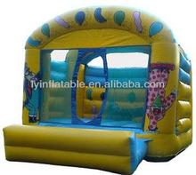 Inflatable Game Bouncer