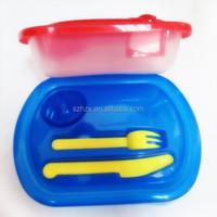 bento lunch box leakproof/custom fancy lunch box