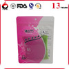 Food Grade Security Customized Priting Ziplock Bag Zipper Bag Stand up Pouch for Snack