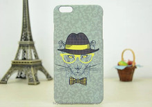Beautiful Printing Plastic Phone Case for Wholesale,Water Transfer Printing Phone Case for iPhones