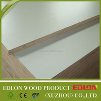 melamine plywood/laminated plywood construction material ceiling board