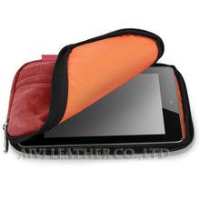 Top protective sleeve bag for Google Nexus 7 Tablet