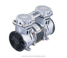 UN-60P-OXY 1/2HP 50PSI 110LPM 3.5kgf/cm2 400W Portable low pressure air breathing compressor supplier