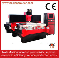 Professional smart China CNC router machine for metal