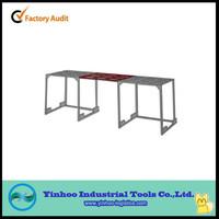 Warehouse storage racks for sale/stacking racks/metal pallet stack rack