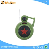 Supply all kinds of disco speaker mini,panda bluetooth speaker