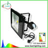 High quality PIR/RGB 10w led floodlight for projects