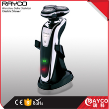 Rotary 3 head Low price electric shaver wahl