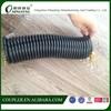 High quality black polyurethane tubings air hose