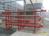 industry steel structure polyurethane anti rust coating