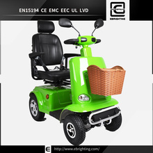 scooter for elderly Leather seats BRI-S03 good lml vespa scooter