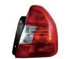 BACK LAMP REAR LAMP TAIL LAMP TAIL LIGHTS AUTO LAMP CAR PARTS USE FOR HYUNDAI ACCENT 00 2000 92402-25020 92402-25010