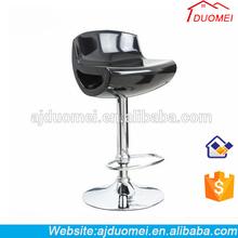 Plastic abs bar stools