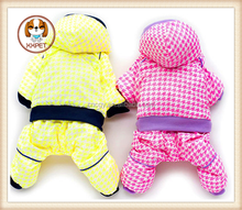 New Coming Design Pet Dogs Winter Coat Dogs clothes 2015 new clothing for dog