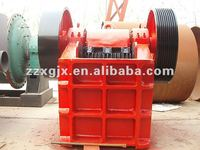 Hot selling jaw stone crusher for mining with low price
