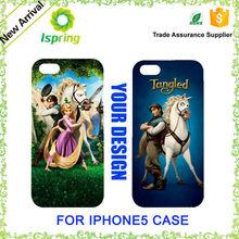 Customized phone cases for iphone 5 5s 6 6s