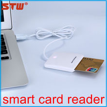 New best-selling portable pin code card reader