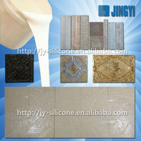 Tear Resistance liquid silicone rubber making cultural stone mold