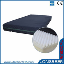 LG-FMS908 CE ISO Approval hospital compress queen mattress