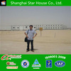 light frame large plastic houses movable portable house