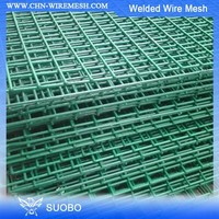 Hot Sale Best Selling Electro Galvanized Welded Wire Mesh, Pvc Coated Welded Wire Mesh, Cheap Galvanized Welded Rabbit Cage Wire