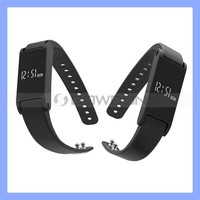 Fashion Wrist Bracelet Watch Sync Function Wireless Mobile Phone Bluetooth bracelet mobile phone