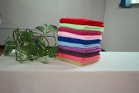 Quick dry Nano superfine 85%polyester and 15%polyamide microfiber brand name towel