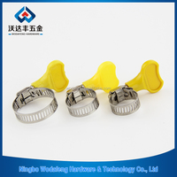 high quality 10 inch pipe clamp