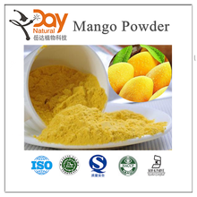 2015 Popular Water Soluble Natural Beverage Mango Powder