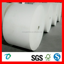 uncoated woodfree printing paper