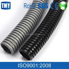 10mm plastic flexible cable wire conduit