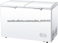 450L Commercial Chest Refrigerator Quick Freezing