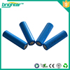 3.7v rechargeable c18650 lithium li-ion battery 2200mah