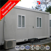 Multi-function container security guard