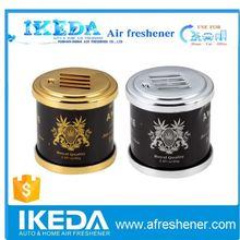Good quanlity new arrival fragrance car air freshener vent clip