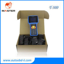2015 Professional Auto Key Programmer T300 English Spanish Transponder Chip Key Clone For-Toyota G Chip Transponder Key